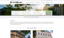 Unsere neue Website - kettnerwohnen.de